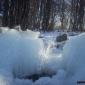 Висулки, капчуци, сталактити, сталагмити, фонтан от ледени капкиВисулки, капчуци