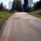 Тук са спестили асфалтирането на кратък участък