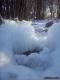 Пръскалото в студената зима