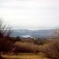Поглед от Селимица, Витоша - вижда се язовир Студена
